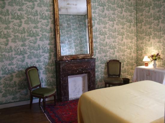 Chambre des Demoiselles